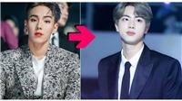 Top 3 idol nam có hình thể đẹp nhất theo 'bình chọn' của Monsta X Shownu: BTS, EXO, Kang Daniel