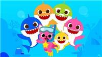 Ca khúc trẻ em 'Baby Shark' vượt mặt siêu hit Kpop 'Gangnam Style' trên Youtube