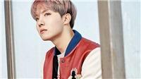 Con đường Mỹ tiến của BTS rộng mở chỉ ca khúc solo của J-Hope cũng lọt Billboard Hot 100