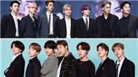 Big Hit ngày càng thành công quốc tế với BTS, còn Big 3 hiện đang 'loay hoay' ra sao?