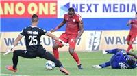 VIDEO: TRỰC TIẾP TPHCM vs Viettel (19h00, 20/04), vòng 6 V-League 2019