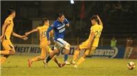 VIDEO: Bàn thắng và highlights Quảng Ninh 2-1 Khánh Hòa, V League 2019 vòng 7