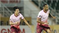 VIDEO: Trực tiếp bóng đá Sài Gòn vs Hải Phòng (19h ngày 5/5). Nhận định V League 2019