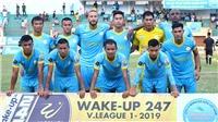 VIDEO: Trực tiếp bóng đá Đà Nẵng vs Khánh Hòa (17h ngày 12/5). Nhận định V League 2019