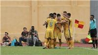VIDEO: Bàn thắng và Highlights Thanh Hóa 4-1 Hà Nội, V League 2019 vòng 9