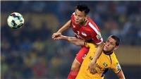 VIDEO: Trực tiếp bóng đá Viettel vs HAGL (19h00, 12/05). Nhận định V League 2019