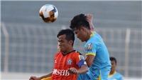 VIDEO: Trực tiếp bóng đá Hà Nội vs Đà Nẵng, HAGL vs Bình Dương. Trực tiếp V League