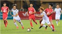 VIDEO: Trực tiếp bóng đá Sài Gòn vs Viettel (19h ngày 18/5). Nhận định V League 2019