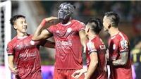 VIDEO: 4 điểm nhấn vòng 11 V-League
