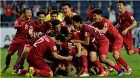 VIDEO: HLV Park Hang Seo gọi Tuấn Anh lên ĐTVN chuẩn bị King'S Cup 2019