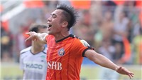 Trực tiếp bóng đá Đà Nẵng đấu với TPHCM (17h ngày 30/5). Link trực tiếp V League