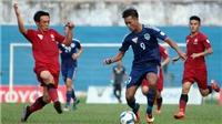 VIDEO: Bàn thắng và Highlights Hải Phòng 0-3 Quảng Nam, V-League 2019 vòng 12