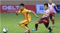 VTV6. Xem trực tiếp bóng đá HAGL đấu với Hà Nội, SLNA vs Sài Gòn. BXH V League 2019
