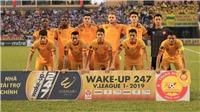 VTV6 trực tiếp bóng đá Thanh Hóa vs Nam Định (17h ngày 30/5). Link trực tiếp V League