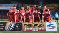 Trực tiếp bóng đá Viettel đấu với Quảng Ninh (19h ngày 30/5). Link trực tiếp V League
