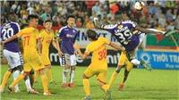 VTV6 trực tiếp bóng đá Hà Nội vs Sài Gòn. Link xem trực tiếp V League 2019