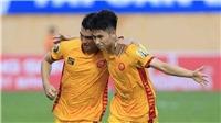 Xem trực tiếp bóng đá TPHCM vs Thanh Hóa. Lịch thi đấu V League 2019