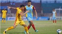 Nhận định và dự đoán Thanh Hóa vs SLNA. Trực tiếp bóng đá VTV6