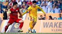 Dự đoán và trực tiếp bóng đá TPHCM vs Hà Nội (19h00 hôm nay), V.League 2019