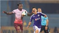 Trực tiếp bóng đá: Sài Gòn vs Quảng Ninh (18h00, 08/07), V League 2019
