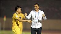 VIDEO highlights SLNA 0-0 Đà Nẵng. Bảng xếp hạng V.League 2019 vòng 14