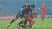 Sài Gòn vs Bình Dương: Soi kèo và trực tiếp bóng đá (19h00 hôm nay), V League 2019