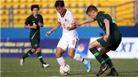 Đối thủ U18 Việt Nam: Lý do khiến U18 Thái Lan chơi siêu tệ ở U18 Đông Nam Á