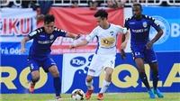 Bình Dương vs HAGL: Soi kèo và trực tiếp bóng đá (17h00 hôm nay), V League 2019