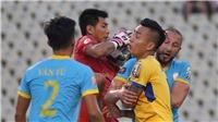 Trực tiếp bóng đá: Khánh Hòa đấu với Sông Lam Nghệ An (19h00 hôm nay), V League 2019