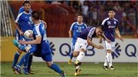 VIDEO Hà Nội 3-2 Altyn Asyr: Quang Hải lập cú đúp, sút phạt, đi bóng dứt điểm như... Messi
