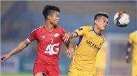 SLNA vs Viettel: Soi kèo và trực tiếp bóng đá (17h00 hôm nay), V League 2019