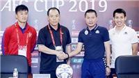 VIDEO bóng đá: Hà Nội FC được đánh giá thế nào trước một 4.25 SC bí hiểm?