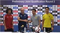 Soi kèo bóng đá: Malaysia vs UAE (19h45 hôm nay). Trực tiếp Malaysia đấu với UAE