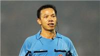 VIDEO Quảng Nam 1-4 Đà Nẵng: Trọng tài đã làm gì khiến cả đội Đà Nẵng phản ứng quyết liệt?