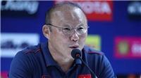 Thái Lan vs Việt Nam: Ông Park đang bình thản trước sự sôi sục của người Thái