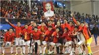 Bóng đá Việt Nam: Tinh thần Việt Nam, chiến thuật Park Hang Seo