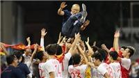U23 Việt Nam: Lửa thử vàng, gian nan thử sức
