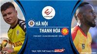 VIDEO: Soi kèo nhà cái Hà Nội vs Thanh Hóa. Trực tiếp bóng đá Việt Nam