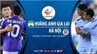 Soi kèo nhà cái HAGL vs Hà Nội. Trực tiếp bóng đá Việt Nam