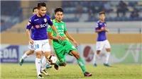 VIDEO Soi kèo bóng đá Hà Nội đấu với Cần Thơ. Trực tiếp bóng đá cúp Quốc gia. BĐTV