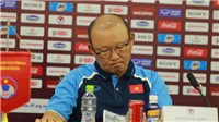 Lý do khiến VFF không thể giảm lương HLV Park Hang Seo