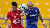 VIDEO Soi kèo bóng đá Viettel đấu với Bình Dương. Trực tiếp bóng đá cúp Quốc gia