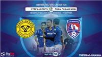 Soi kèo nhà cái Ceres Negros vs Than Quang Ninh. Fox Sport trực tiếp vòng bảng AFC Cup
