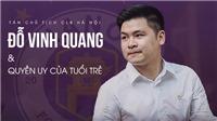 CLB Hà Nội mơ gì với ông bầu 25 tuổi?