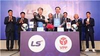 V-League 2020 nhận được bao nhiêu tiền tài trợ?