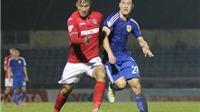 Soi kèo nhà cái Ceres Negros FC vs Than Quảng Ninh. Fox Sports trực tiếp AFC Cup 2020