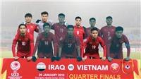 Vì sao 6 cầu thủ U23 Việt Nam đều đứt dây chằng?
