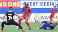 VIDEO: 4 điểm nhẩn đáng chú ý của vòng 5 V-League 2019