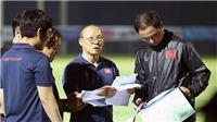 VIDEO bóng đá: Tiếp Malaysia, ông Park Hang Seo dùng đội hình nào cho tuyển Việt Nam?