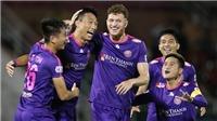 5 điểm nhấn vòng 9 V-League 2020